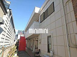 メゾン三貴[1階]の外観