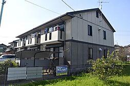 ピスタベルデ[1階]の外観