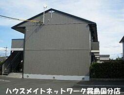 サニーコート福島台
