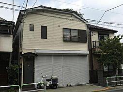 前沢荘[2階]の外観