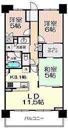 レーベンリヴァーレ入間オフィール 〜平成24年築〜