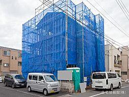 東京都北区十条仲原2丁目