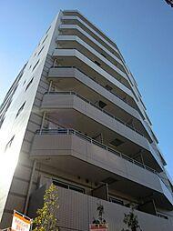 フェニシア三軒茶屋[2階]の外観