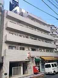 シティコート松濤[203号室]の外観