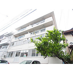 和松ハイツ[1階]の外観
