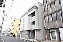 岡山電気軌道清輝橋線 東中央町駅 徒歩2分の賃貸マンション