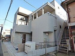 JR外房線 本千葉駅 徒歩7分の賃貸アパート