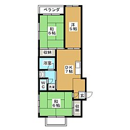 矢口渡駅 12.0万円
