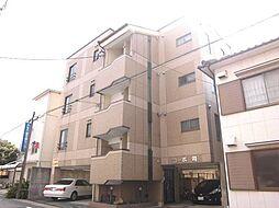 コーポ司[3階]の外観