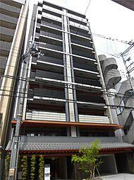 シエリア京都四条河原町[301号室]の外観
