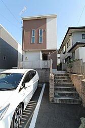 [一戸建] 愛知県名古屋市名東区若葉台 の賃貸【/】の外観
