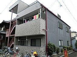 エフォルトII[3階]の外観