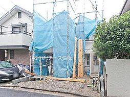 神奈川県横浜市神奈川区白幡西町