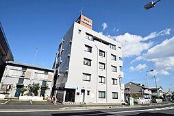 神奈川県小田原市中町2丁目の賃貸マンションの外観
