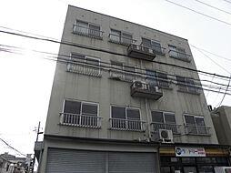 藤森マンション[0400号室]の外観