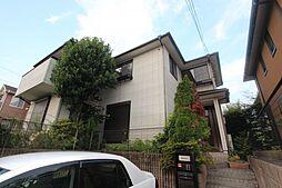 [一戸建] 神奈川県横浜市青葉区みすずが丘 の賃貸【/】の外観