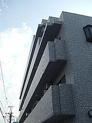 共立リライアンス四谷V[A212号室]の外観