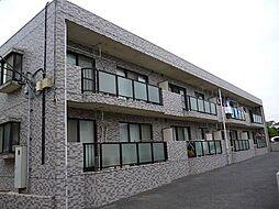 D-room コンフォート鵠沼II[2階]の外観