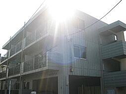 深作大鉄ビル[1階]の外観