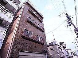 細川マンション[3階]の外観