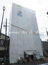 (仮称)Arakawaku Nishiogu Design