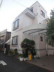 ワイステリア藤倉[203号室]の外観