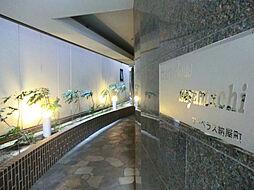 京都府京都市伏見区納屋町の賃貸マンションの外観