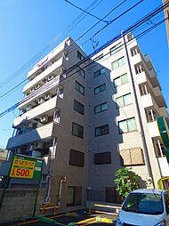 シャトール北浦和[4階]の外観