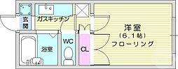 長町一丁目駅 3.5万円