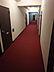 共用廊下は室内型で雨・風の影響を受けません,2SLDK,面積67.86m2,価格1,290万円,JR総武本線 稲毛駅 徒歩11分,,千葉県千葉市稲毛区黒砂台3丁目7-21