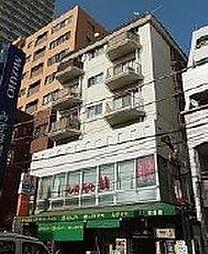 石神井マンション