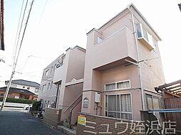 下山門駅 2.2万円