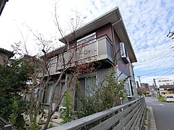 [一戸建] 千葉県千葉市中央区港町 の賃貸【/】の外観