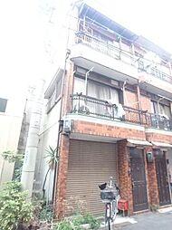 [一戸建] 大阪府東大阪市太平寺2丁目 の賃貸【/】の外観
