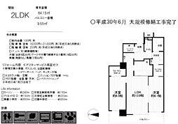 中古マンション紅谷町 セレストタワー湘南平塚