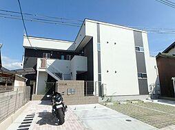 Kiyo maison 綾園[1階]の外観
