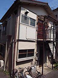 三吉荘B[101号室]の外観