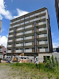 プレジデント正弥[3階]の外観