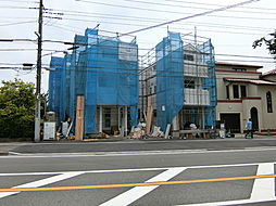 神奈川県横浜市瀬谷区中央