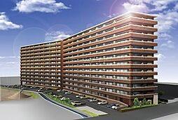 福岡県福岡市博多区相生町1丁目の賃貸マンションの外観