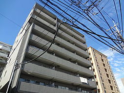 OKI−V[4階]の外観