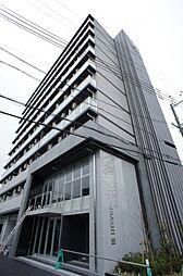 エステムコート梅田・天神橋IIIアヴァンテ[3階]の外観
