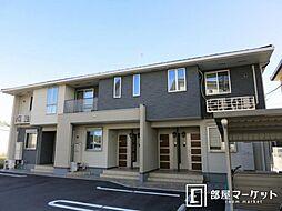 名鉄西尾線 吉良吉田駅 徒歩11分の賃貸アパート