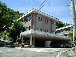 長野県松本市蟻ケ崎5丁目の賃貸マンションの外観