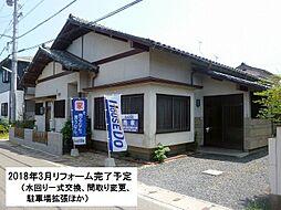 鳥取県米子市河崎