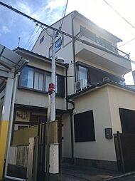 京都市上京区千本通出水下る十四軒町