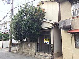 [一戸建] 兵庫県姫路市神屋町4丁目 の賃貸【/】の外観