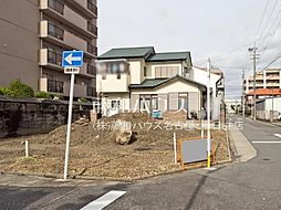 名古屋市中村区稲西町