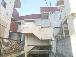 東京ビル6[3階]の外観