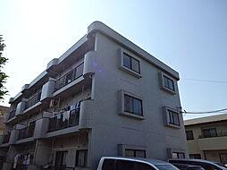 サンシャイン21[2階]の外観